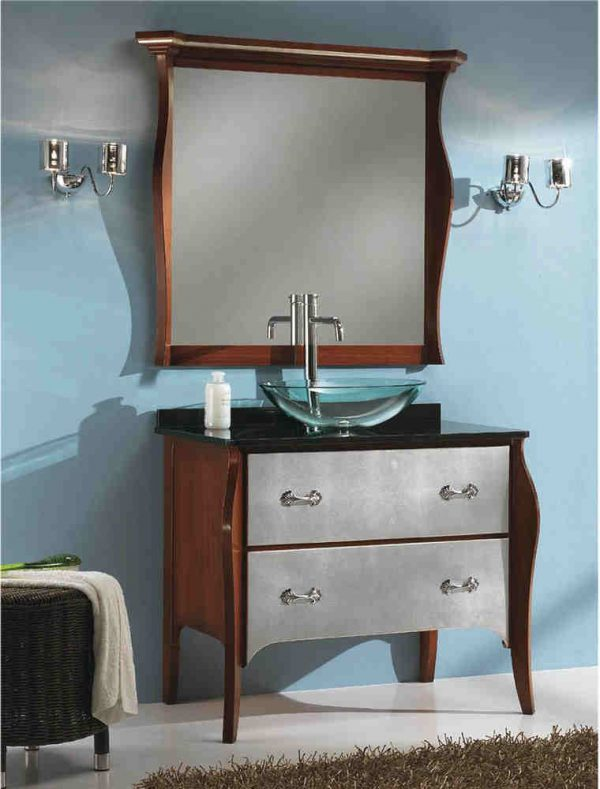 Set Mobilier Baie SO1